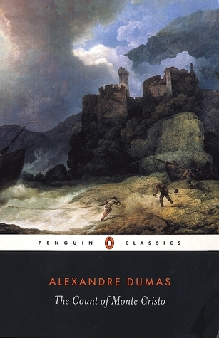 Writing lessons from The Count of Monte Cristo